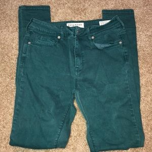 PACSUN WORN ONCE JEANS